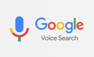 google pro speech commands