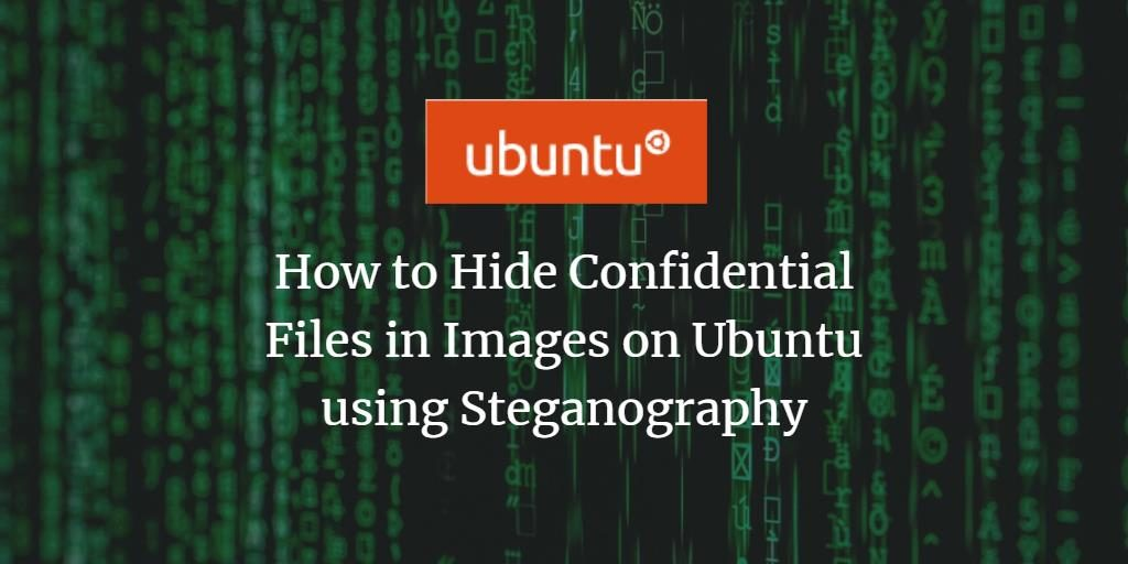 hide files inside pic image steganography