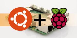 ubuntu install raspberry pi
